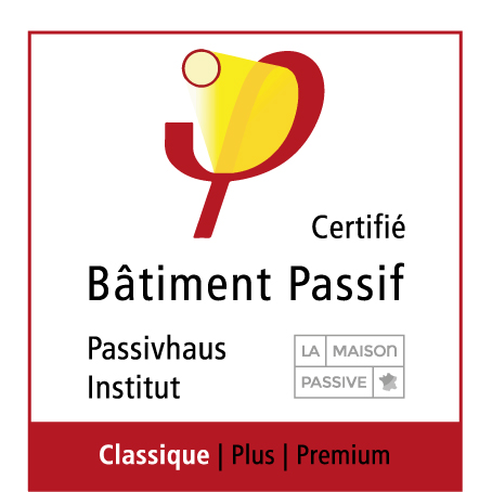 La Maison Passive Labellisation Batiment Passif Ou Enerphit