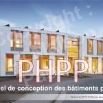 Illustration de couverture du PHPP 9
